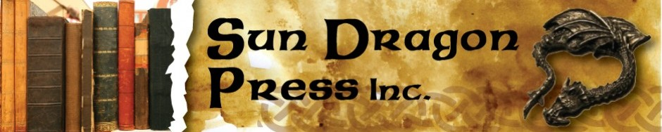 Sun Dragon Press